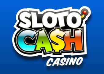 Sloto'Cash Online Casino Site