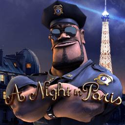A Night In Paris Online Slot Machine