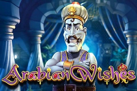 Arabian Wishes Slot Game Nucleus