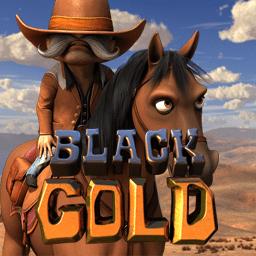 Black Gold Online Slots Machine