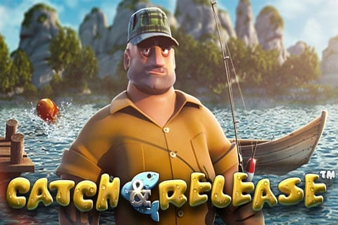 Catch & Release Slot Game Nucleus
