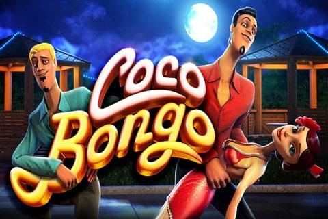 Coco Bongo Slot Game