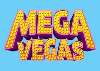 MegaVegas Casino Online
