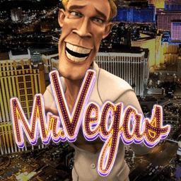 Mr Vegas Slot Machine
