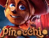 Pinocchio Slot Machine