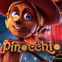 Pinocchio Betsoft