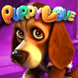 Puppy Love Slot Machine