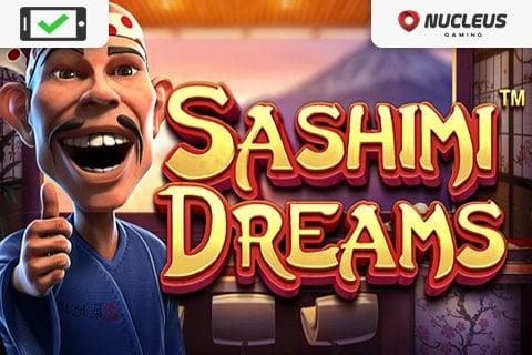 Sashimi Dreams Slot Free Game