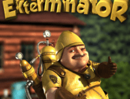 The Exterminator Slot Betsoft