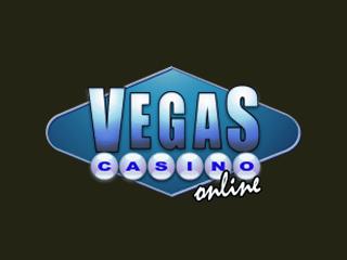 Vegas Online Casino Site